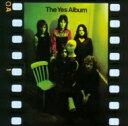 Artist Name: Y - 【送料無料】 Yes イエス / Yes Album アトランティック70周年記念 (7インチ サイズ紙ジャケット & Sacdハイブリッド盤) 【SACD】