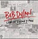 【送料無料】 Bob Dylan ボブディラン / Live In Sydney 1966 (2枚組アナログレコード) 【LP】