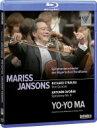 Strauss, R. シュトラウス / R.シュトラウス: ドン・キホーテ、ドヴォルザーク: 交響曲第8番 ヨーヨー・マ、マリス・ヤンソンス & バイエルン放送交響楽団、ウェン・シャオ・ツェン(2016) 【BLU-RAY DISC】
