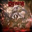 【送料無料】 Kreator クリエイター / GODS OF VIOLENCE (CD+BRD)(限定盤) 【CD】
