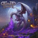 【送料無料】 Twilight Force / HEROES OF MIGHTY MAGIC (2CD)(限定盤) 【CD】