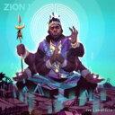 藝人名: Z - Zion I / Labryinth 輸入盤 【CD】