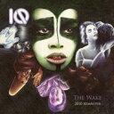 艺人名: I - 【送料無料】 IQ アイキュー / Wake (Single Disc Edition) 輸入盤 【CD】