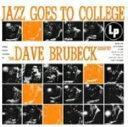 Dave Brubeck デイブブルーベック / Jazz Goes To Collage (180グラム重量盤) 【LP】