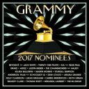 【送料無料】 グラミー賞 / 2017 Grammy(R) Nominees 【CD】