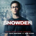 【送料無料】 スノーデン / 『スノーデン』(オリジナル・サウンドトラック) 【CD】