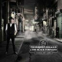 Artist Name: T - 【送料無料】 Thorbjorn Risager / Change My Game 輸入盤 【CD】