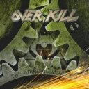 Artist Name: O - 【送料無料】 Overkill オーバーキル / GRINDING WHEEL (+Tシャツ(Lサイズ))(限定盤) 【CD】