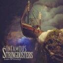 【送料無料】 Infamous Stringdusters / Laws Of Gravity 輸入盤 【CD】