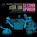 Artist Name: P - Peter Erskine ピーターアースキン / Second Opinion 輸入盤 【CD】