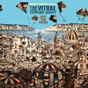 Artist Name: V - Vitral Saxophone Quartet / Kites Over Havana 輸入盤 【CD】