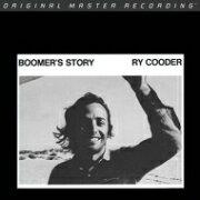 【送料無料】 RY COODER ライクーダー / Boomer's Story (3000枚限定 / 高音質盤 / 180グラム重量盤レコード / Mobile Fidelity) 【LP】
