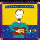 【送料無料】 Richard Thompson リチャードトンプソン / Rumor & Sigh (3000枚限定 / 高音質盤 / 2枚組 / 180グラム重量盤レコード..