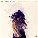 藝人名: V - Valerie June / Order Of Time 輸入盤 【CD】