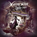Artist Name: X - 【送料無料】 Xandria キサンドリア / Theater Of Dimensions 輸入盤 【CD】