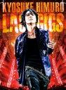 【送料無料】 氷室京介 ヒムロキョウスケ / KYOSUKE HIMURO LAST GIGS 【通常盤】 (2DVD) 【DVD】