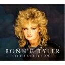 艺人名: B - Bonnie Tyler ボニーテイラー / Collection 輸入盤 【CD】