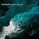 艺人名: R - 【送料無料】 Richard Barbieri リチャードバルビエリ / Planets & Persona 輸入盤 【CD】