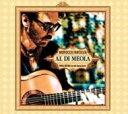 藝人名: A - 【送料無料】 Al Dimeola アルディメオラ / Morocco Fantasia 輸入盤 【CD】