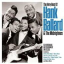 艺人名: H - Hank Ballad & The Midnighters / Very Best Of 輸入盤 【CD】