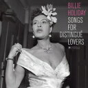 Billie Holiday ビリーホリディ / Songs For Distingue Lovers (180グラム重量盤) 【LP】