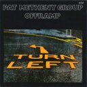 Artist Name: P - Pat Metheny パットメセニー / Offramp (Uhqcd) 【Hi Quality CD】