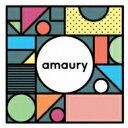 艺人名: W - Wouter Hamel ウーターハメル / Amaury 【CD】