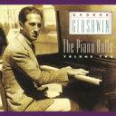 作曲家名: Ka行 - Gershwin ガーシュウィン / パーフェクト・ピアノ・ロール Vol.2〜ジョージ・ガーシュウィン 【CD】