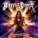 Battle Beast / Bringer Of Pain 輸入盤 【CD】