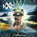 藝人名: K - Kxm / Scatterbrain 輸入盤 【CD】