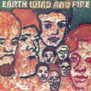 Artist Name: E - Earth Wind And Fire アースウィンド&ファイアー / Earth Wind And Fire 輸入盤 【CD】