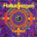 Artist Name: H - 【送料無料】 Hallucinogen ハルシノゲン / Twisted 輸入盤 【CD】