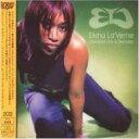 Artist Name: E - 【送料無料】 Elisha La'verne エリーシャラバーン / Greatest Hits & Remixes 【CD】