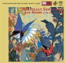 Artist Name: L - 【送料無料】 Lee Konitz リーコニッツ / Brazilian Serenade 【SACD】