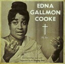 Artist Name: E - 【送料無料】 Edna Gallmon Cooke / My Joy: Rare Recordings 1948-1966 輸入盤 【CD】