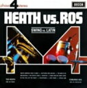 Ted Heath / Edmundo Ros / Heath Versus Ros Vols.1 & 2 【LP】