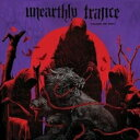 Unearthly Trance / Stalking The Ghost 【LP】