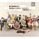 作曲家名: Ma行 - 【送料無料】 Mahler マーラー / 交響曲第5番(17人のアンサンブルのための編曲版) ナタリア・アンサンブル 輸入盤 【CD】