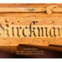 室內樂 - 【送料無料】 カークマン、ジェイコブ(1746-1812) / レッスン、ソナタ集 メデア・ビンデヴァルト(チェンバロ、スクエア・ピアノ)、ニコレット・ムーネン(ヴァイオリン) 輸入盤 【CD】