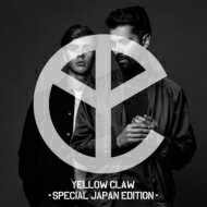 Yellow Claw / Yellow Claw -Special Japan Edition- 【CD】