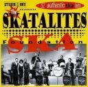 【送料無料】 Skatalites スカタライツ / Foundation Ska 輸入盤 【CD】