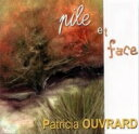 Artist Name: P - 【送料無料】 Patricia Ouvrard / Pile Et Face 輸入盤 【CD】