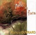 艺人名: P - 【送料無料】 Patricia Ouvrard / Pile Et Face 輸入盤 【CD】