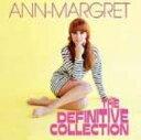 艺人名: A - 【送料無料】 Ann Margret アンマーガレット / Definite Collection 輸入盤 【CD】
