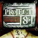 藝人名: P - Project 86 / Truthless Heroes 輸入盤 【CD】