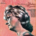 Vocal - Helen Merrill ヘレンメリル / Artistry Of Helen Merrill 【CD】