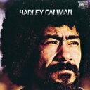 藝人名: H - Hadley Caliman / Hadley Caliman 【CD】