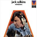 艺人名: J - Jack Wilkins / Windows 【CD】