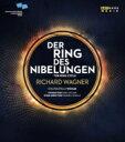 【送料無料】 Wagner ワーグナー / 『ニーベルングの指環』全曲 ミヒャエル シュルツ演出 カール セント クレア ワイマール国民劇場(7DVD)(日本語字幕付) 【DVD】