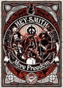 HEY-SMITH ヘイスミス / More Freedom (DVD) 【DVD】